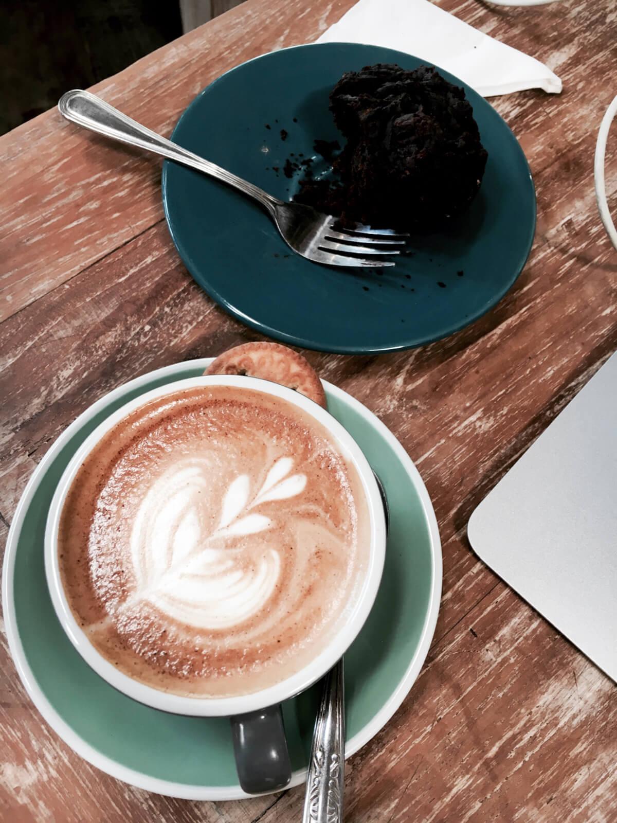 Cafe Dojo Bali
