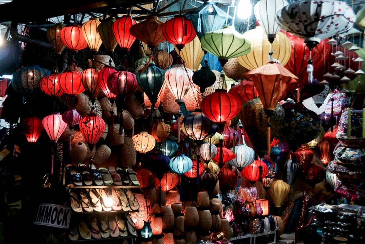 Wunschleder Muster Vietnam