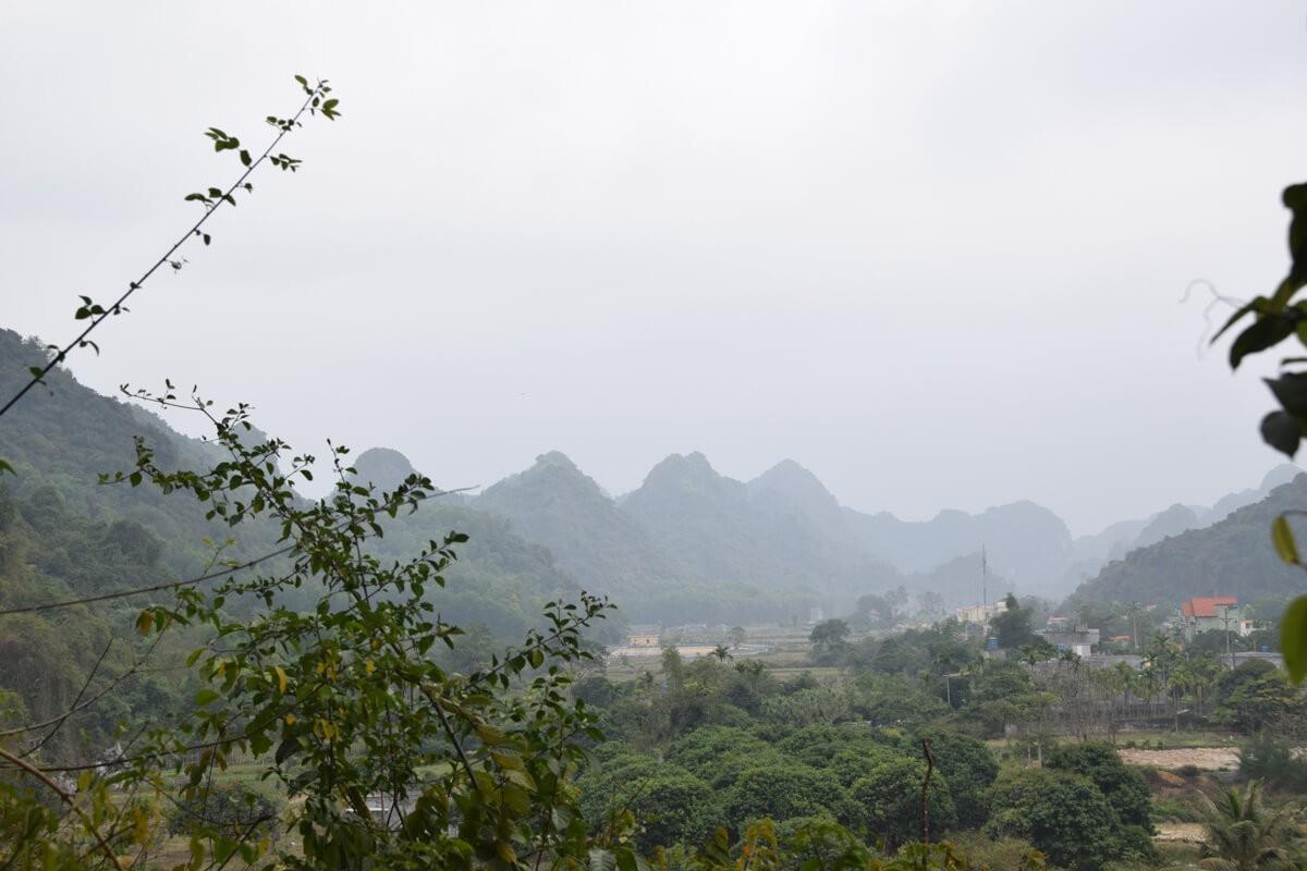 Cat Ba Reise Vietnam