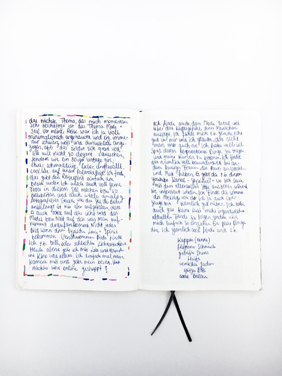 Vom Skizzenbuch zum Fotoshooting ! So geht's. Wunschleder   Fotografie   Lederturnbeutel