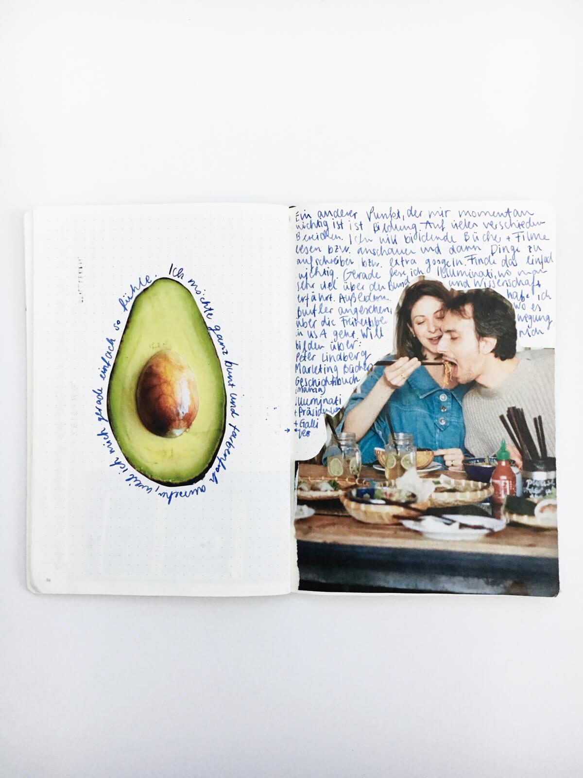 Vom Skizzenbuch zum Fotoshooting ! So geht's. Wunschleder | Fotografie | Lederturnbeutel