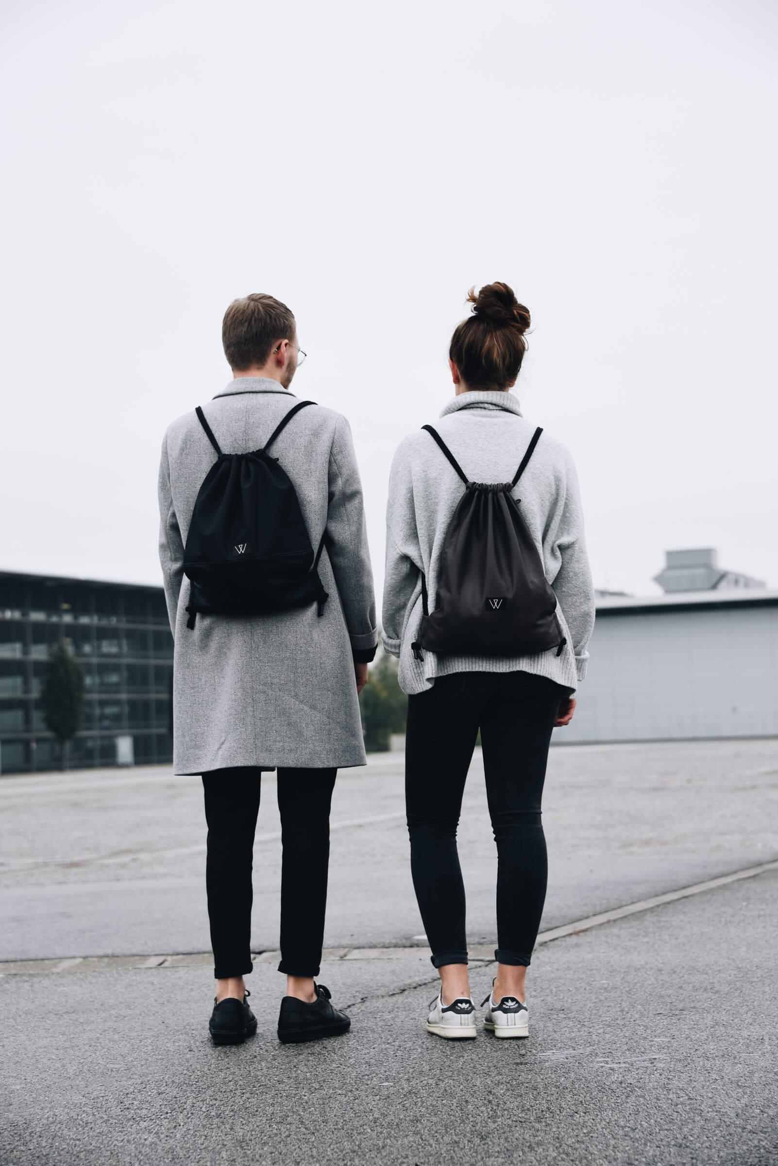 Turnbeutel Trend 2017 | Wunschleder