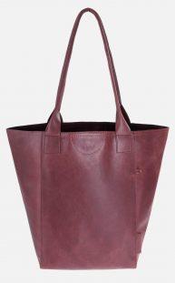 Shopper | Shopping Bag | Shopping Tasche | Ledershopper| Wunschleder