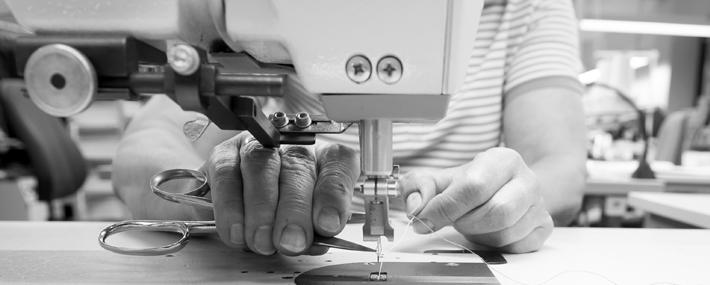 Team Manufaktur Wunschleder