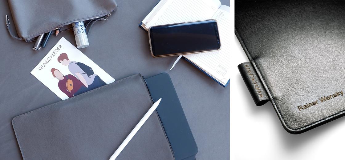 Tablet Hülle Leder| iPad Hülle Leder| Samsung Galaxy Tab Hülle Leder | Huawei MediaPad Hülle Leder| Tablet Tasche Leder| iPad Tasche Leder| Wunschleder