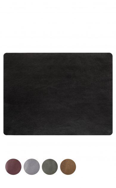 Schreibtischunterlage Leder | Schreibtischauflage Leder | Wunschleder | Wunschleder