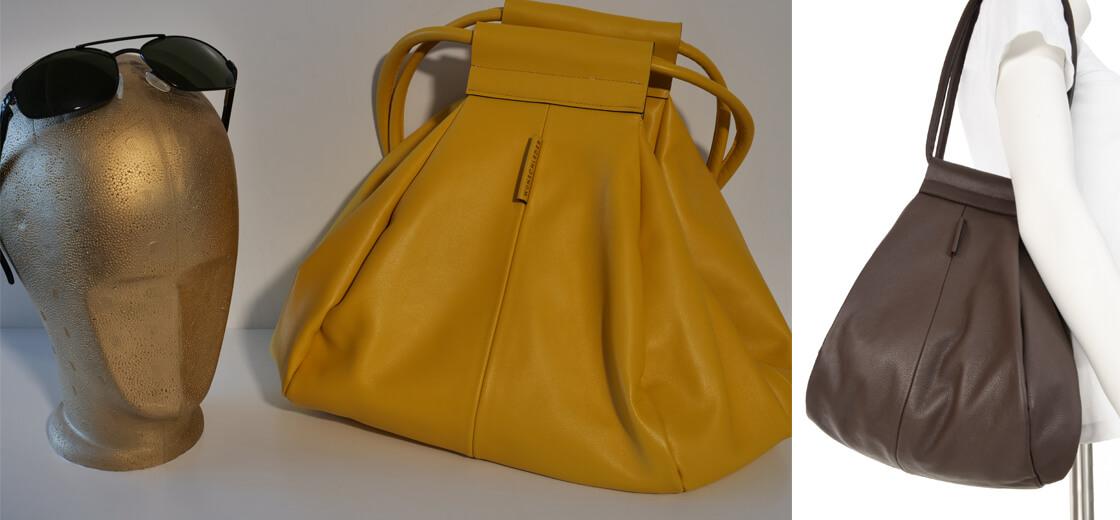 Leder Bucketbag | Beuteltasche | Leder Bucket | Leather Bucket | Wunschleder
